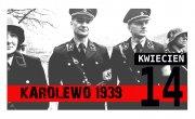 """Ostatni plan filmu """"Karolewo 1939"""""""