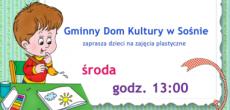 """""""Kufer Pomysłów dla Małych Artystów"""""""
