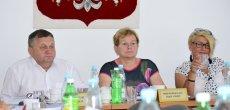 XXXIX sesja Rady Gminy Sośno