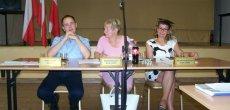 XXXVIII sesja Rady Gminy Sośno