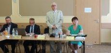 XXXVII sesja Rady Gminy Sośno