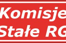Wrześniowe obrady Komisji stałych