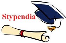 Stypendia szkolne 2018/2019
