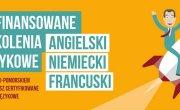 Kursy językowe w Sośnie