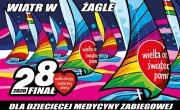 XXVIII Finał Wielkiej Orkiestry Świątecznej Pomocy w Sośnie