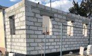 Prace remontowe obiektu świetlicy w Wielowiczu