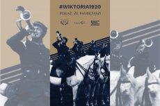 Kampania społeczna #Wiktoria1920. Pokażmy lokalne pamiątki i upamiętnienia wojny polsko-bolszewickiej