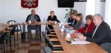 Pierwsze październikowe spotkanie Komisji Stałych