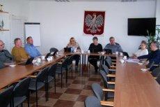 Wspólne posiedzenie Komisji Oświaty i Rewizyjnej - marzec 2019