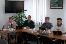 Relacja z obrad Komisji Finansów wraz z Komisją Rolnictwa – styczeń 2019