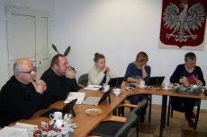 Relacja z obrad Komisji Oświaty i Rewizyjnej - styczeń 2020