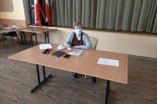 Relacja z prezydium i terminy spotkań komisji stałych - luty 2021