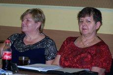 III sesja Rady Gminy Sośno VIII kadencji