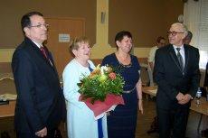 VI sesja Rady Gminy Sośno VIII kadencji
