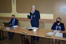 XIX sesja Rady Gminy Sośno VIII kadencji