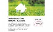 UWAGA! Od 1 lipca 2021 r. nowe obowiązki dla właścicieli i zarządców budynków!