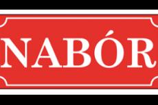 Nabór na wolne stanowisko pracy do spraw obsługi kasowej jednostek organizacyjnych Gminy Sośno