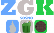 Informacja ZGK - dostawa wody 7.11.2019